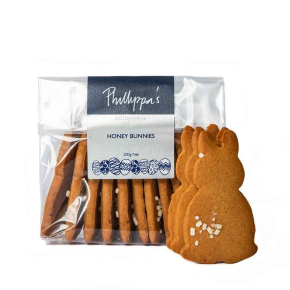 Phillippa's Honey Bunnies