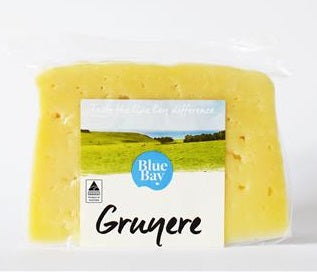 Blue Bay Gruyere 200g