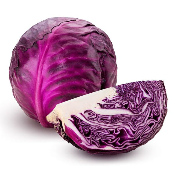 Cabbage Red(half)
