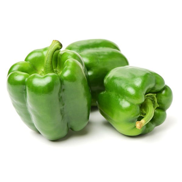 Capsicum green(200gm)