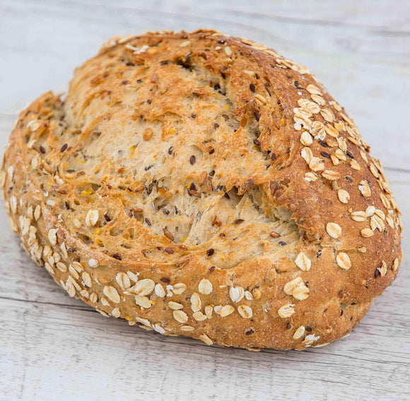 Wholewheat Honey Bloomer