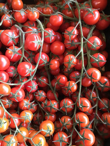 Cherry truss tomatoes 250g