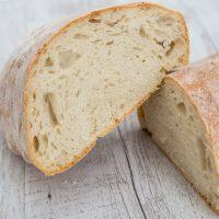 Pane Francese Naturale Sourdough