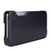 CASE123® MPS Mk III SL Premium Genuine Lambskin Leather Ultra-Slim Carrying Sleeve for Apple iPhone 6/6s/7 Plus (5.5 inch screen)