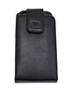 CASE123® MPS XLR Urban Genuine Leather Swivel Belt Clip Holster for Apple iPhone 5/5s/5c