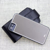 CASE123® MPS TL Urban Genuine Leather Swivel Belt Clip Holster for Apple iPhone 5/5s/5c