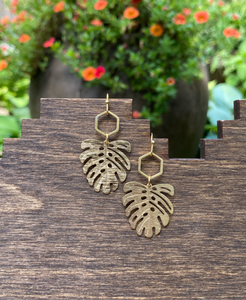 Mai Tai Earrings