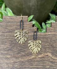 Load image into Gallery viewer, Piña Colada Earrings