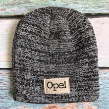 Load image into Gallery viewer, Ope! Winter Hat
