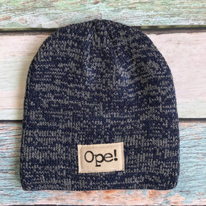 Ope! Winter Hat