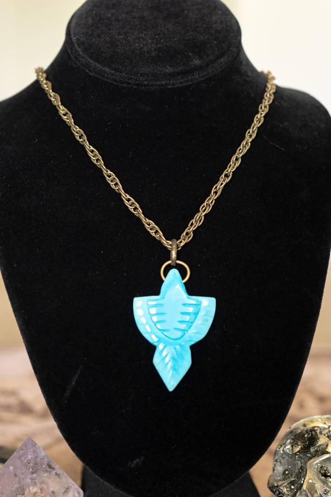Lucky Charms Necklace - Phoenix