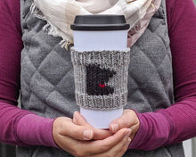 Load image into Gallery viewer, Minnesota coffee cup cozy