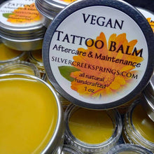 Load image into Gallery viewer, Tattoo Balm - vegan