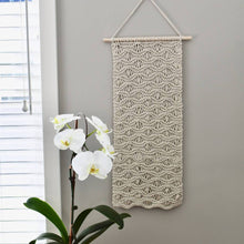 Load image into Gallery viewer, Knit Wall Hanging