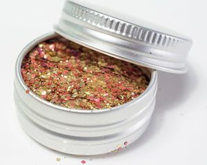 Confetti Cannon Mix - Biodegradable Glitter