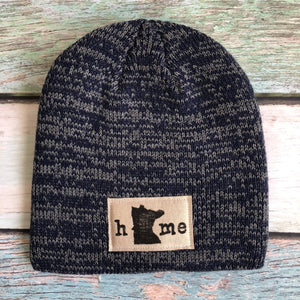 """Home"" Minnesota Pride Hat"