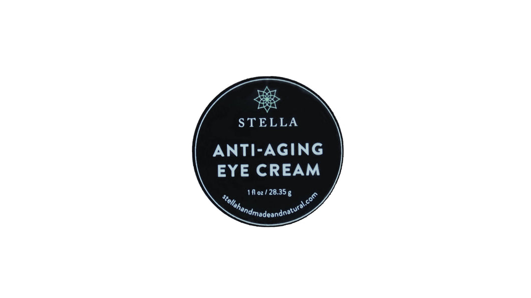 Anti-Aging Eye Cream 1 oz