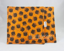 Load image into Gallery viewer, Halloween Black Cat Potholders