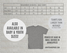 Load image into Gallery viewer, Adult T-Shirt - Baby Shark