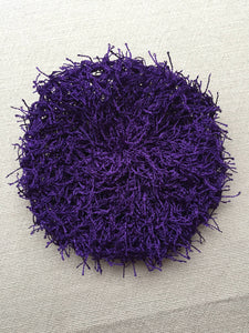 Handmade Scrubbies - kitchen, pans, dishes, bathroom, shower