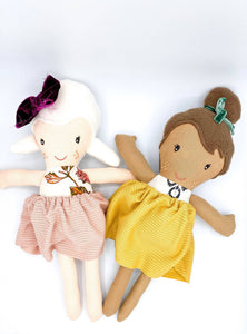 First Baby Doll, Imaginative Play, Playroom Decor