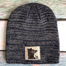 "Load image into Gallery viewer, ""Minnesotan"" Winter Hat"