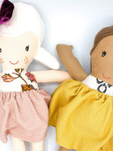 Load image into Gallery viewer, First Baby Doll, Imaginative Play, Playroom Decor