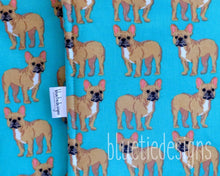 Load image into Gallery viewer, French Bulldog Potholders
