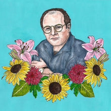 Load image into Gallery viewer, George Costanza Print / Seinfeld