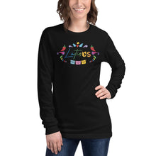 Load image into Gallery viewer, Latin Us Unisex Long Sleeve Tee