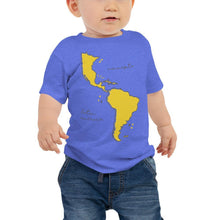 Load image into Gallery viewer, We're All One Baby Jersey Short Sleeve Tee