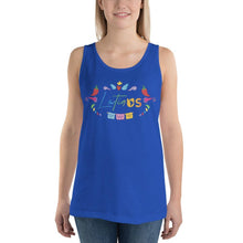 Load image into Gallery viewer, Latin Us Unisex Tank Top