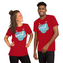 Load image into Gallery viewer, Cherry Bomb Short-Sleeve Unisex T-Shirt