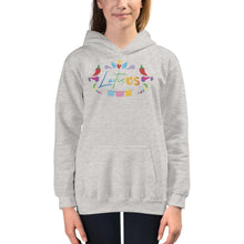 Load image into Gallery viewer, Latin Us Kids Hoodie