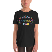 Load image into Gallery viewer, Latin Us Youth Tee
