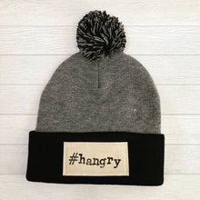 Load image into Gallery viewer, #Hangry Winter Hat