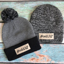 Load image into Gallery viewer, coldAF™ Winter Hat