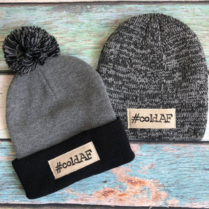 coldAF™ Winter Hat