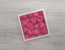 Load image into Gallery viewer, Magnet - Raspberries