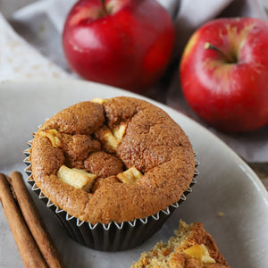 Apple & Cinnamon Smart Cake - box of 10 units