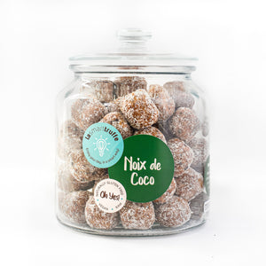 Coconut Smart Truffe - from 20 truffes