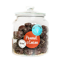 Load image into Gallery viewer, NEW! Peanut & Cacao Smart Truffe - from 25 truffes