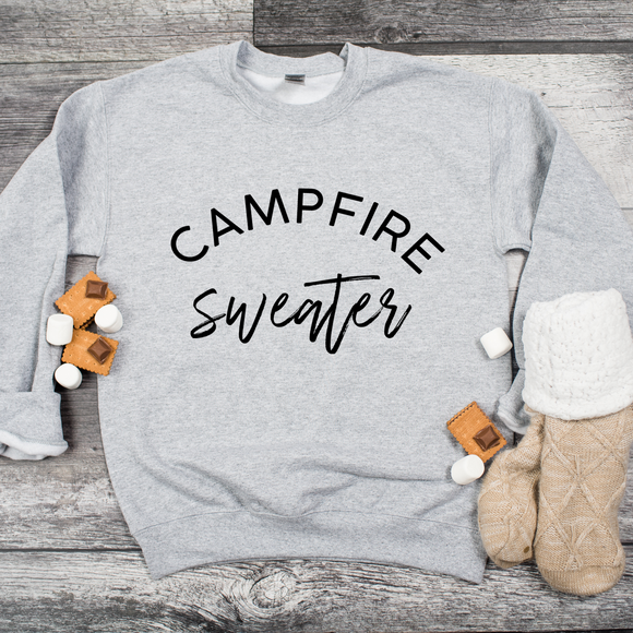 CAMPFIRE sweater