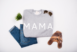 Basic MAMA Sweater