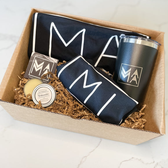 Classic Mother's Day Gift-box