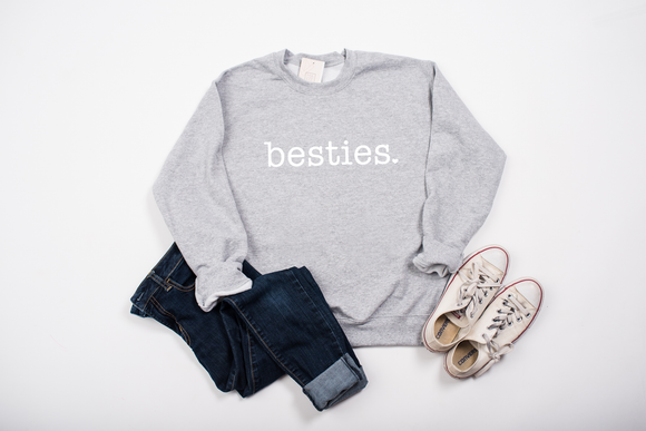 Besties sweater