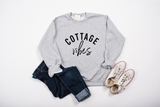 Cottage Vibes Sweater