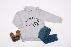 Toddler Campfire Sweater
