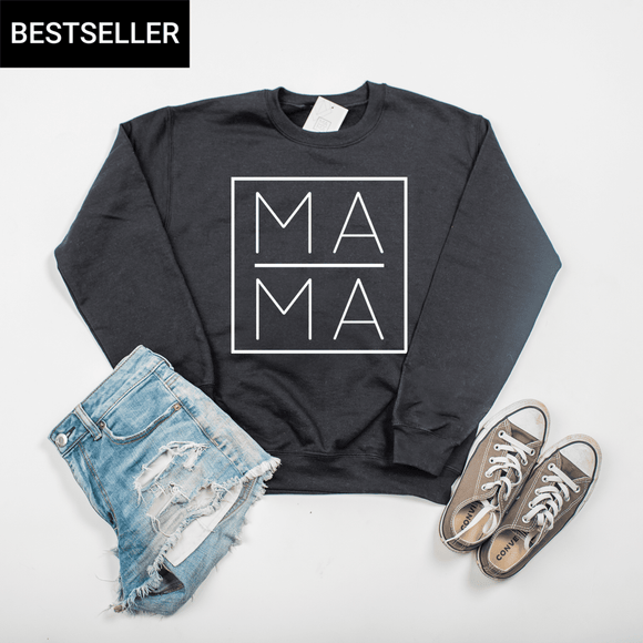 The Classic MAMA Sweater