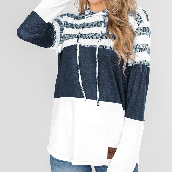 Nautical MAMA Sweater
